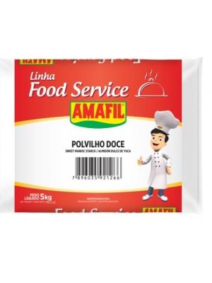 Polvilho Doce Amafil – 5kg